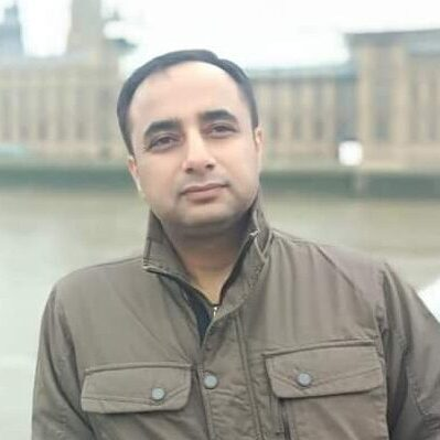 Vikrant Malik