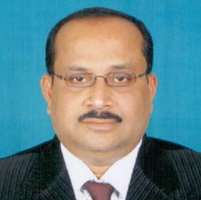 Sanjeev Tripathy