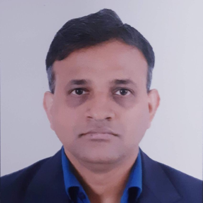 Sarvashish Roy