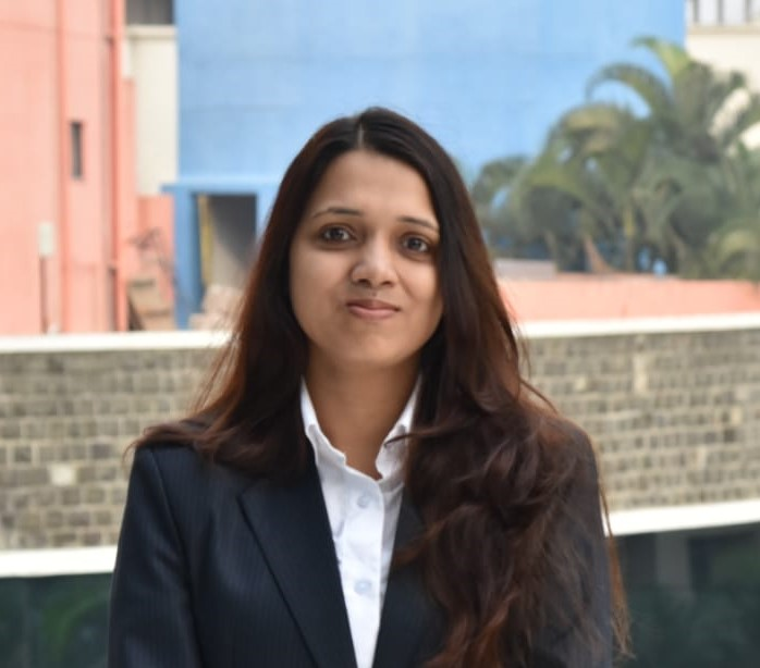 Arpita Mishra
