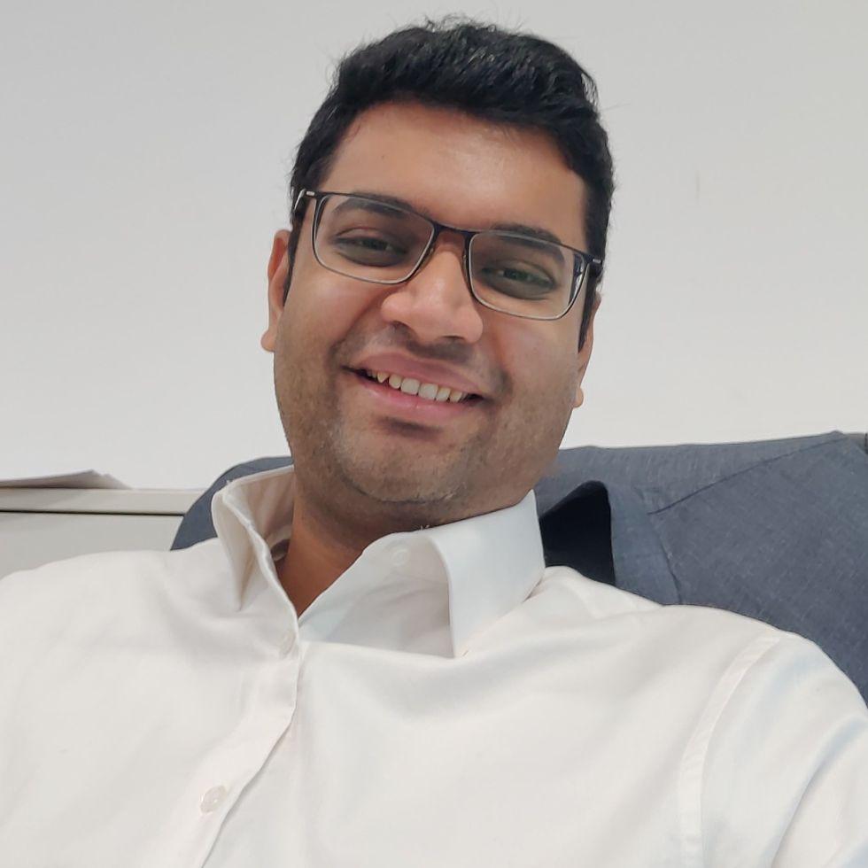 Karthik Bharath Kumar