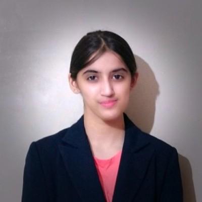 Vedanshi Singh